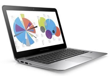 Picture of HP EliteBook Folio 1020 G1 Notebook PC