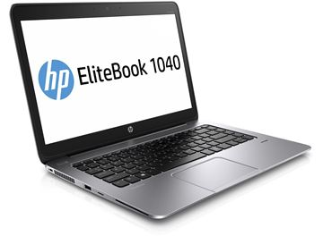 Picture of HP EliteBook Folio 1040 G2 Notebook PC