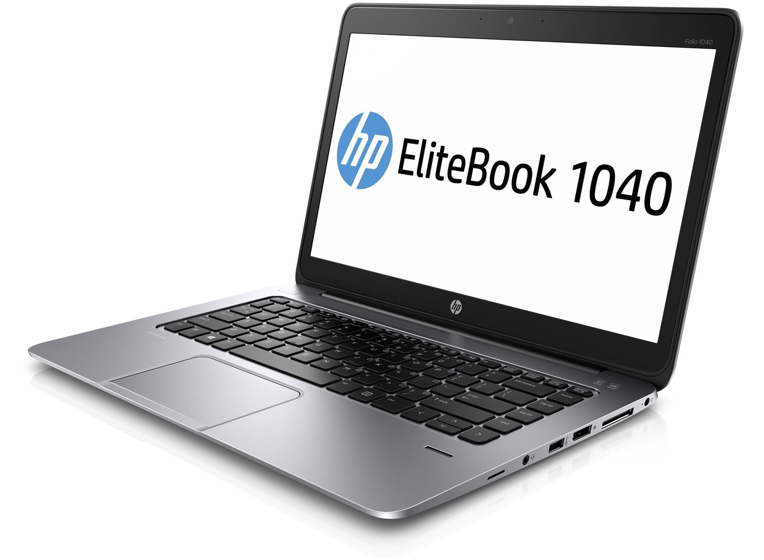 HP EliteBook Folio 1040 G2 Notebook PC | TDS Official Store