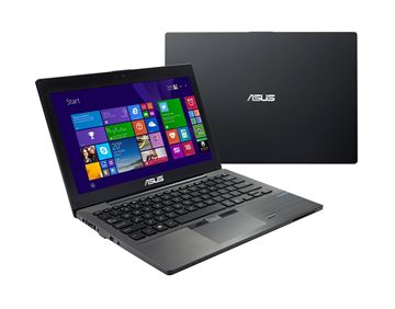 Picture of Asus BU-Series BU201LA-DT029G Enterprise  Mobility Notebook