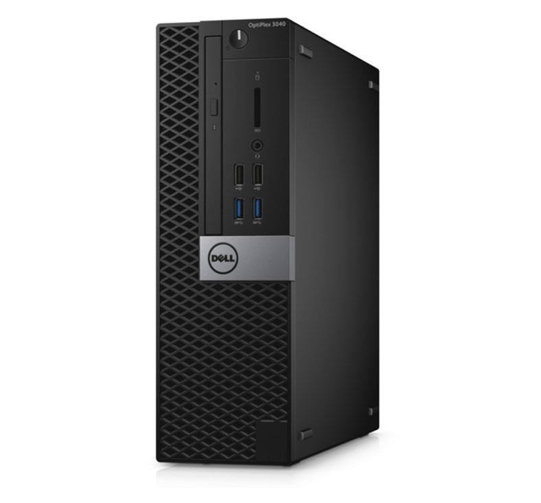 Dell OptiPlex 3000 Series 3040 SFF Desktop | TDS Official Store